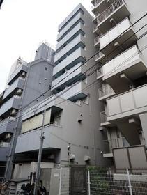 エルム菊川外観写真