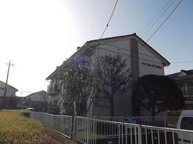 サニ・プラーザ大崎台C棟外観写真