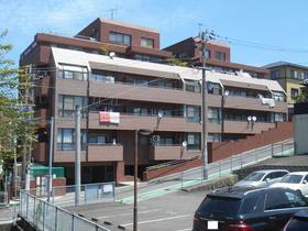 ライオンズマンション平和第2(1.8万円パックプラン)外観写真