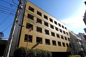 レジディア新宿イースト外観写真