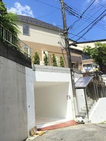 仮称 柿生共同住宅外観写真