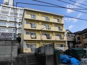 松井マンション外観写真