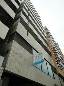 ニューシティハイツ飯田橋外観写真