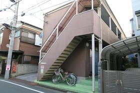 ビレッヂマウンテン東長崎外観写真
