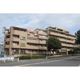 ハイホーム聖蹟桜ヶ丘外観写真