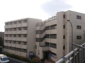 メゾン・ド・マドリエ外観写真