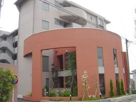アコルデ東台外観写真