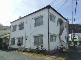 山田荘外観写真