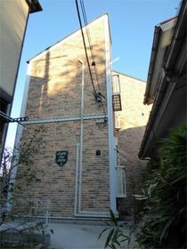 ハーミットクラブハウス大倉山外観写真