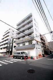 (仮称)亀沢4丁目マンション外観写真