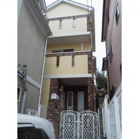 美しが丘5丁目貸家外観写真