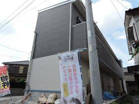 アースクエイク井戸田外観写真