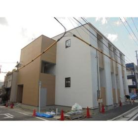 仮)内田橋2丁目計画外観写真