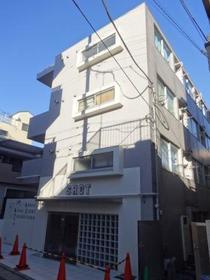 サンケイロイヤルコート竹ノ塚外観写真