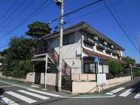 塩田アパートメント外観写真