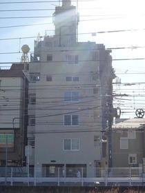 ジェームス・タウン相模大塚 602号室の外観
