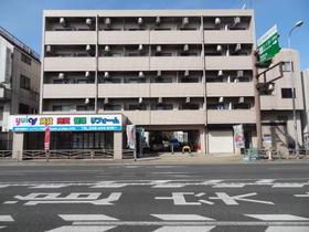 スプリーム横浜外観写真