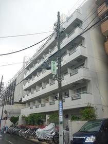 トップルーム横浜No.1 508外観写真