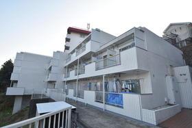 フレンドポート横浜第八外観写真