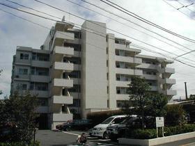 大岡山マンション外観写真