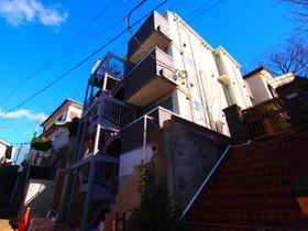 ヴィレッティーナ大口外観写真