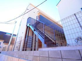 ベイルーム県立大学B外観写真