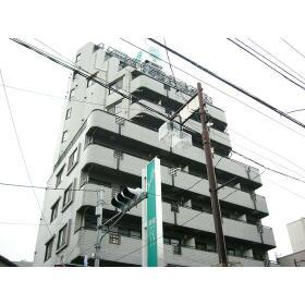 21オギサカ志村坂上外観写真
