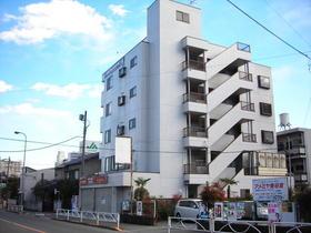 羽田第一ビル外観写真