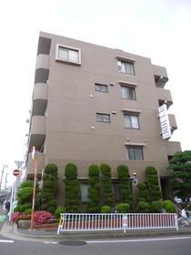 長谷川ビル 303外観写真