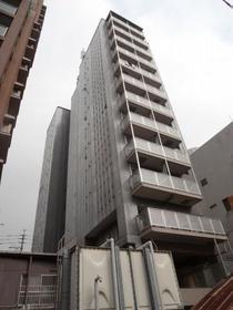 ダイナコート千代県庁口外観写真