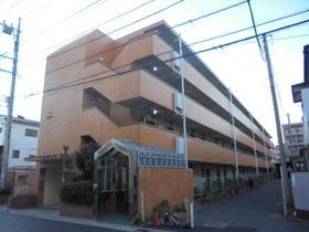 セントヒルズ武蔵浦和外観写真
