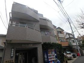 ロッシュ笹塚外観写真