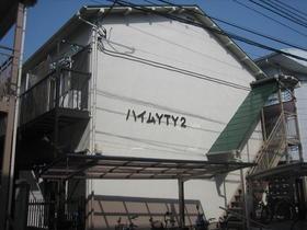 ハイムYTYⅡ外観写真
