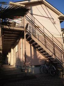 シャングリラ壱番館 205外観写真