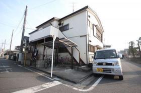 コーポ柳田外観写真