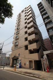 横浜南プラザ外観写真