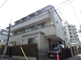 シャトー新桜台外観写真