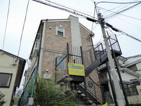 ハーミットクラブハウス神奈川新町外観写真