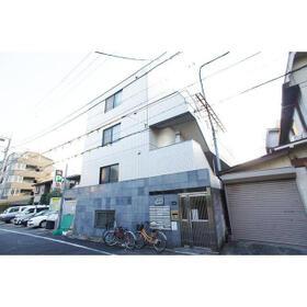 マイステージ世田谷砧外観写真