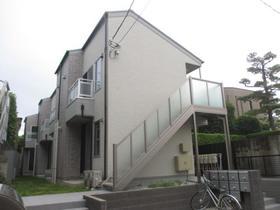 K-house 下高井戸Ⅱ外観写真