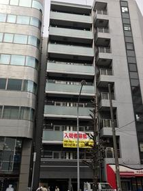 (仮称)K横浜関内外観写真