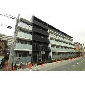 ハーモニーレジデンス東京アーバンスクエア外観写真