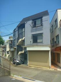 横澤ハイムB棟 3-A外観写真