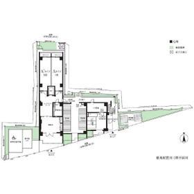 プレール・ドゥーク新宿下落合外観写真