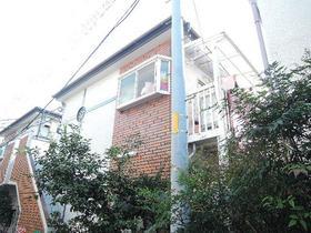 Villa三ノ輪B外観写真