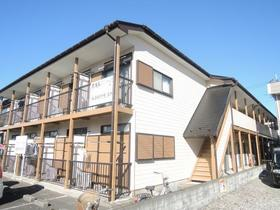 高坂第2コーポ外観写真