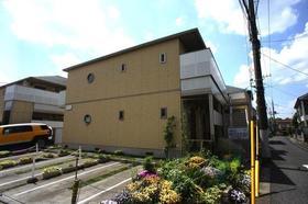 La Maison Sakura B外観写真