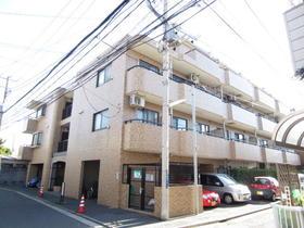 ライオンズマンション金沢八景第12外観写真