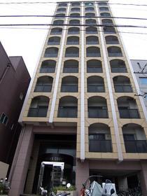 ダイナコート県庁前外観写真