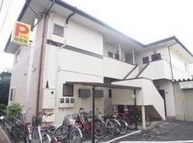 ハイツ桜丘B棟外観写真